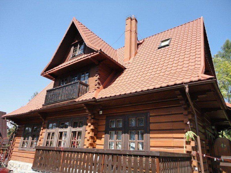 Dom na sprzedaż Zakopane, Centrum  300m2 Foto 1