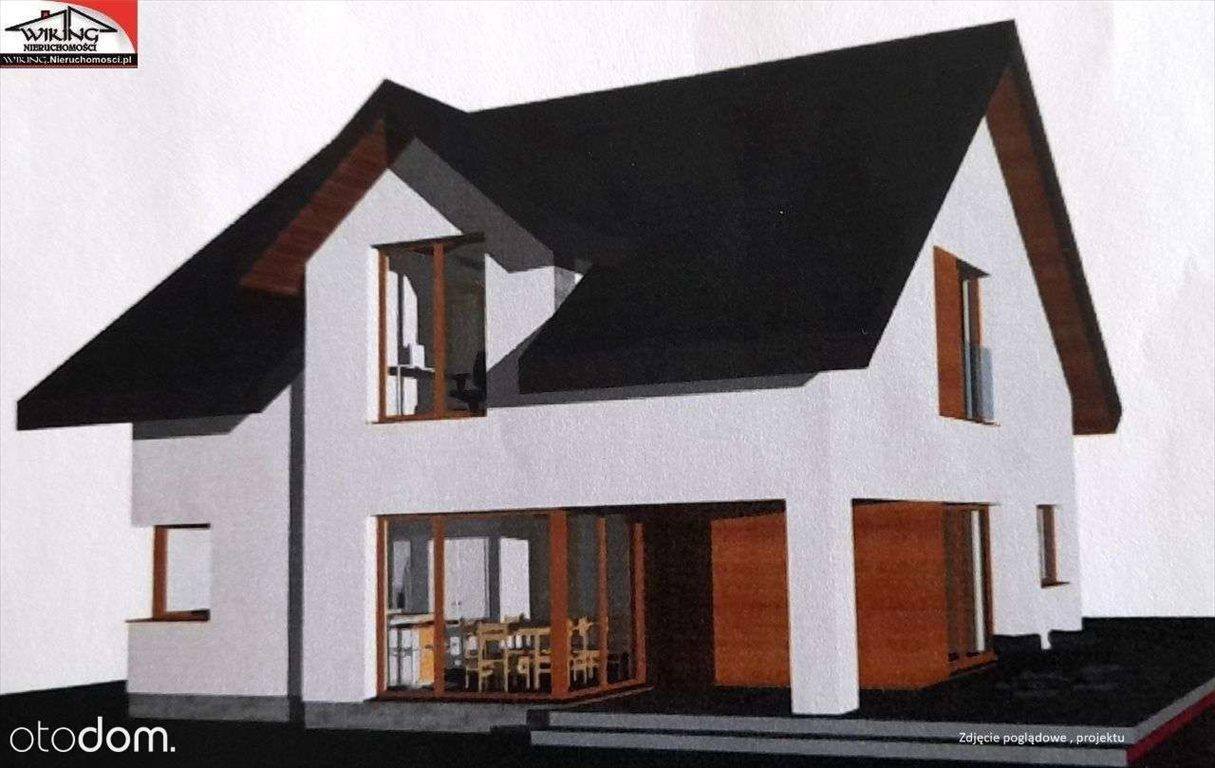 Działka budowlana na sprzedaż Rabowice  950m2 Foto 5