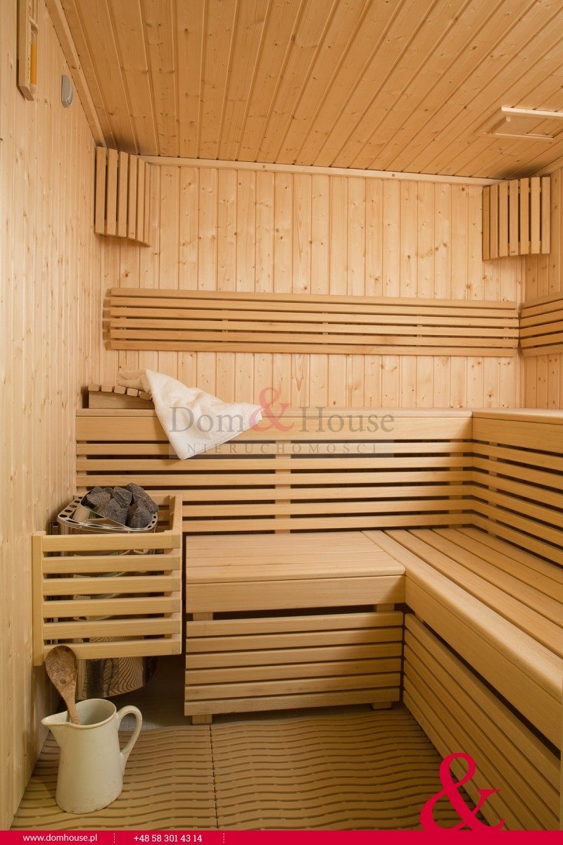 Mieszkanie trzypokojowe na sprzedaż Gdańsk, Śródmieście, Szafarnia  90m2 Foto 9