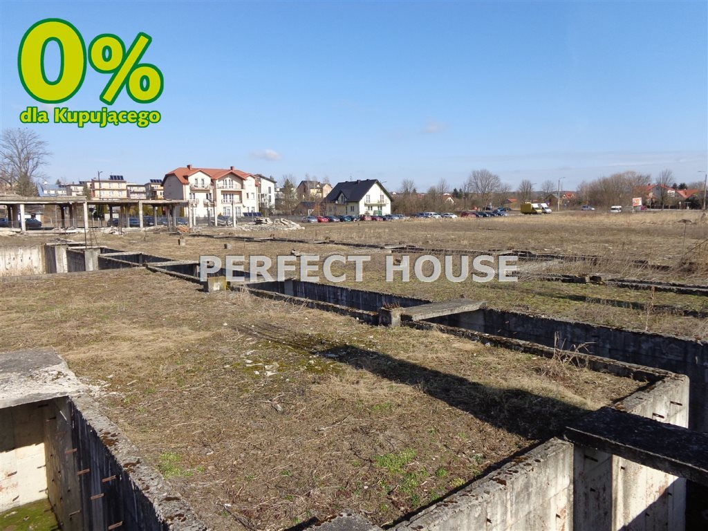 Działka budowlana na sprzedaż Busko-Zdrój  6957m2 Foto 3
