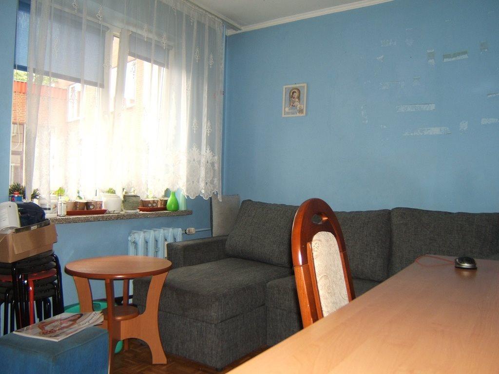 Mieszkanie trzypokojowe na sprzedaż Wrocław, Krzyki, gen. Kazimierza Pułaskiego  73m2 Foto 10
