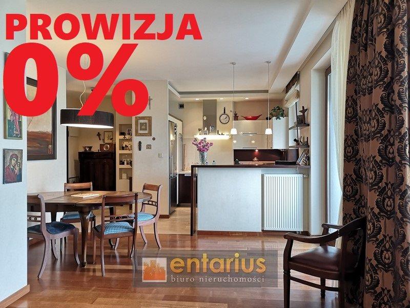 Mieszkanie czteropokojowe  na sprzedaż Warszawa, Wilanów, Sarmacka  128m2 Foto 1