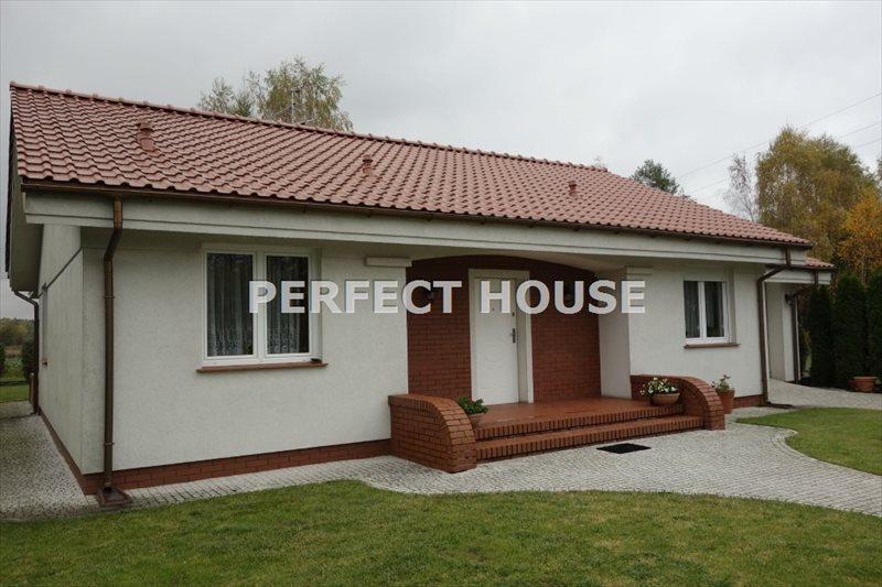 Dom na sprzedaż Wiórek  110m2 Foto 1