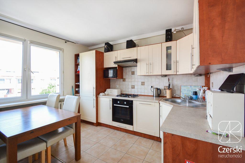 Mieszkanie trzypokojowe na sprzedaż Kraków, Bieżanów, Bieżanów, Aleksandry  63m2 Foto 6