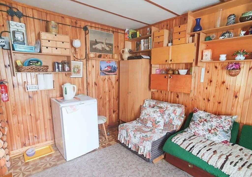 Działka rekreacyjna na sprzedaż Radachówka  950m2 Foto 10