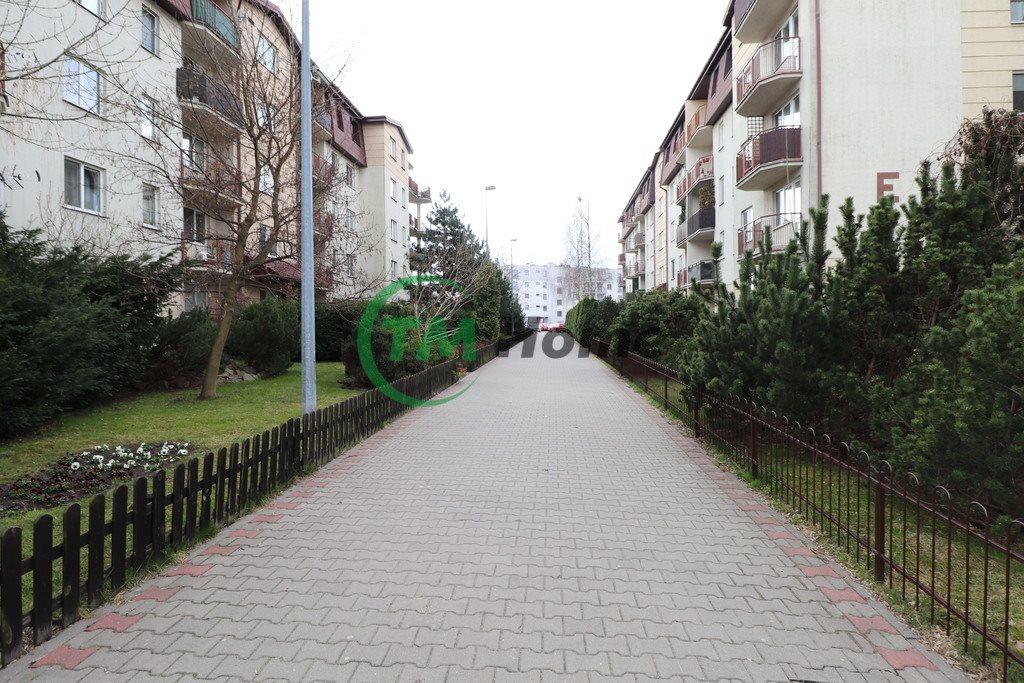 Mieszkanie dwupokojowe na sprzedaż Warszawa, Białołęka, Tarchomin, Odkryta  44m2 Foto 12