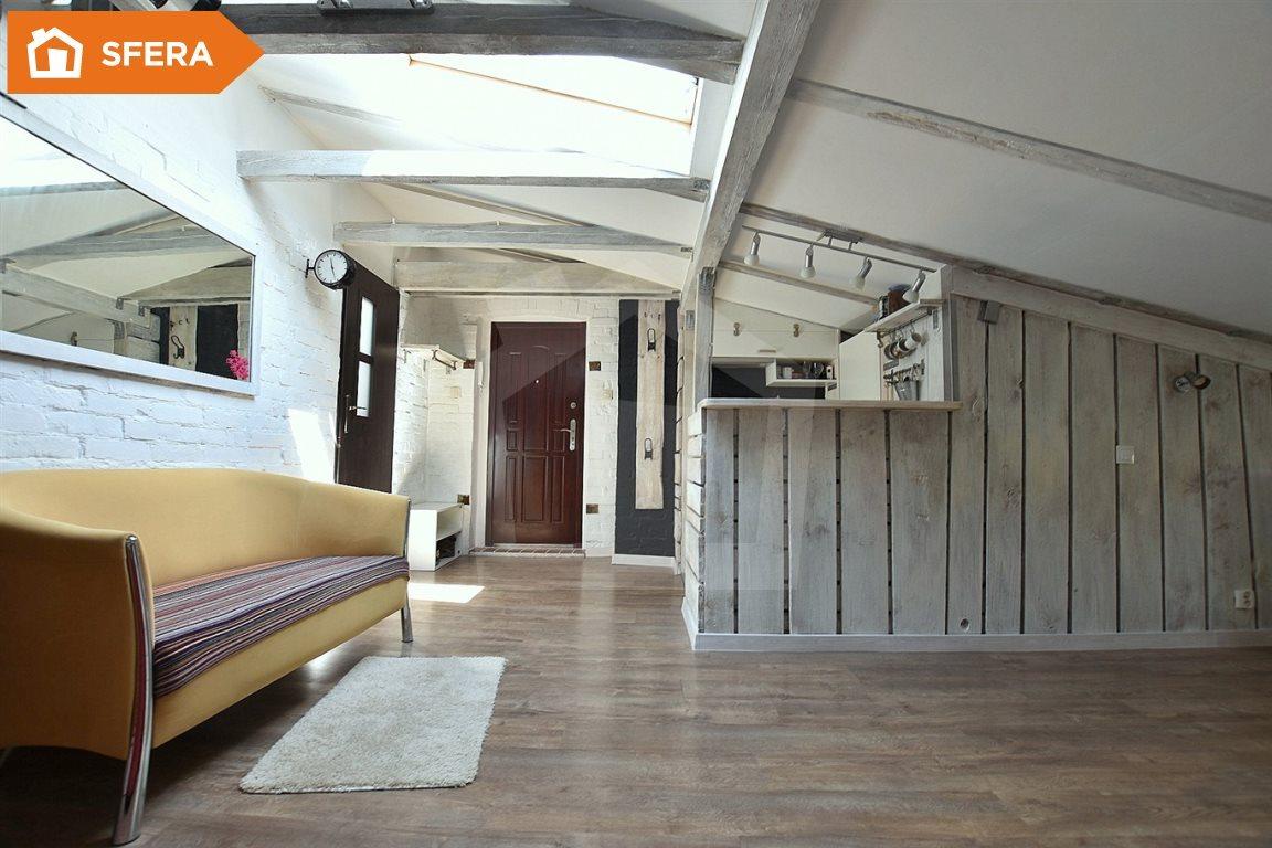 Mieszkanie dwupokojowe na sprzedaż Bydgoszcz, Śródmieście  33m2 Foto 2