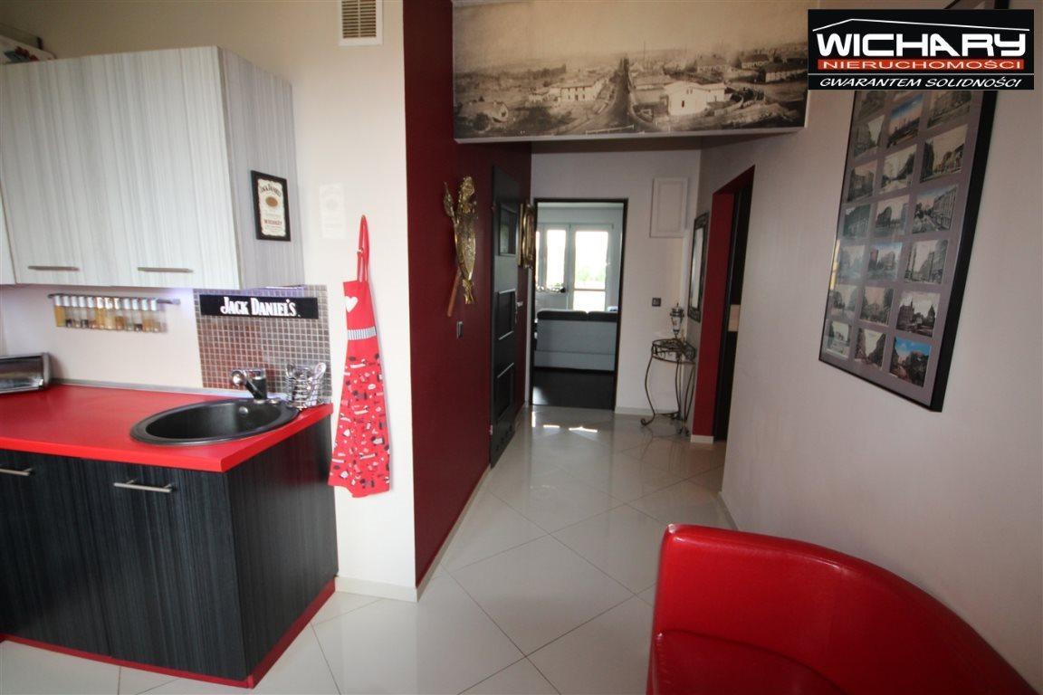 Mieszkanie dwupokojowe na sprzedaż Siemianowice Śląskie, Bytków, Rezerwacja  55m2 Foto 4