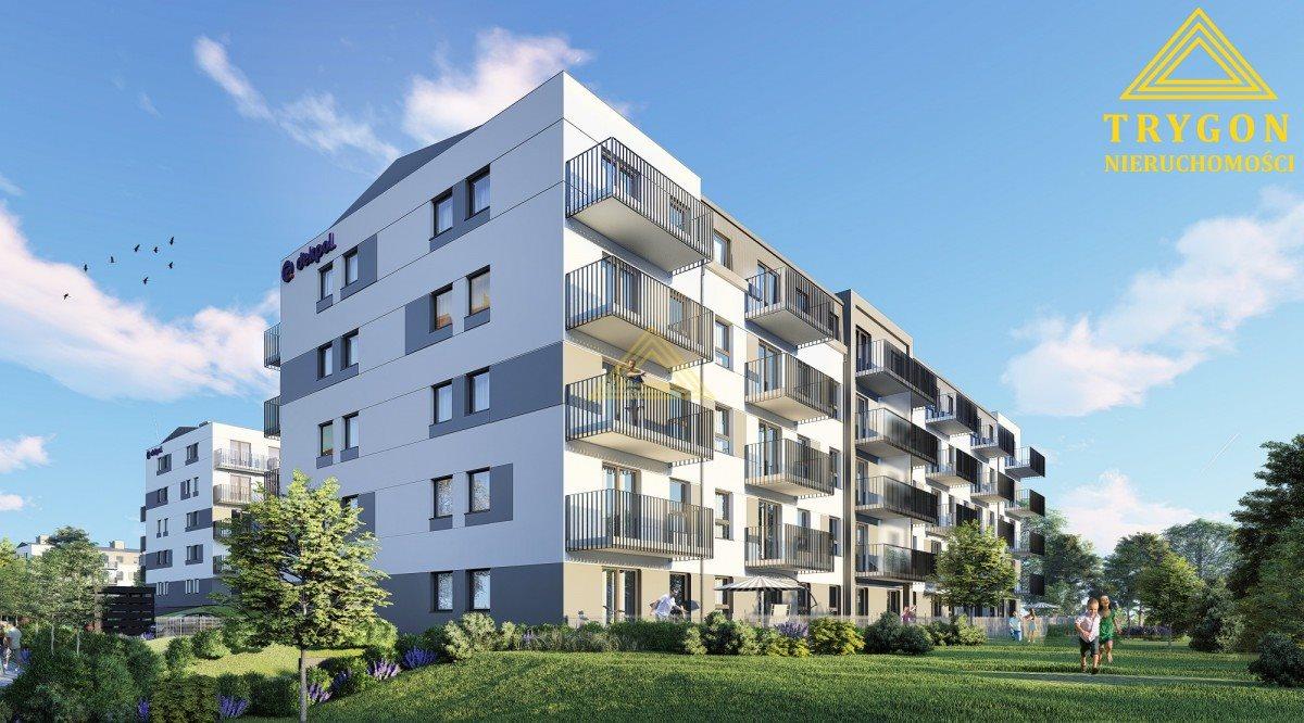 Mieszkanie czteropokojowe  na sprzedaż Gdańsk, Łostowice  102m2 Foto 5