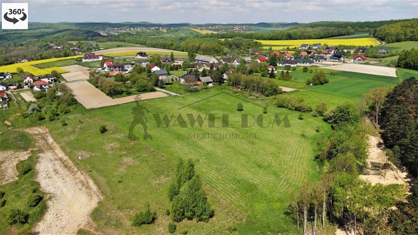 Działka budowlana na sprzedaż Karniowice  14000m2 Foto 12