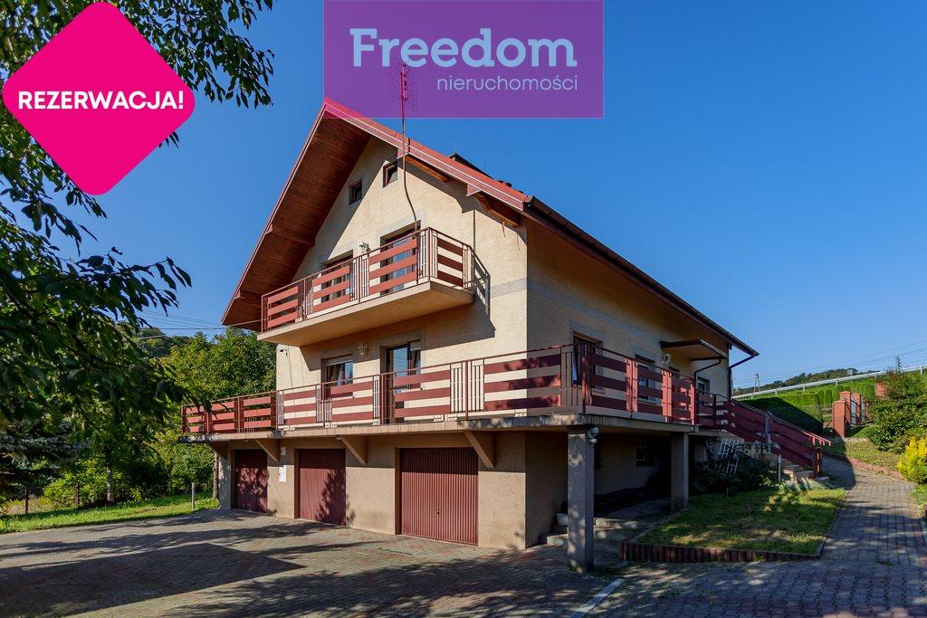 Dom na sprzedaż Rychwałd  196m2 Foto 1