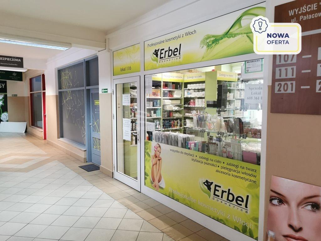 Lokal użytkowy na sprzedaż Białystok, Bojary  19m2 Foto 1