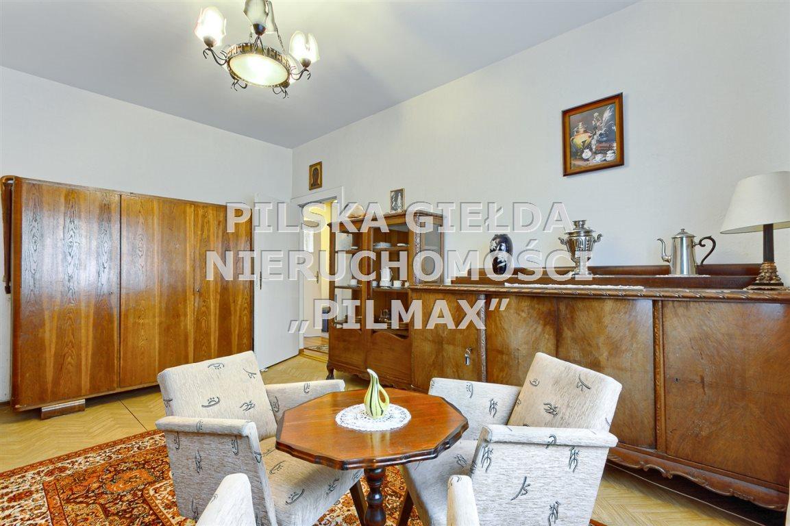 Mieszkanie dwupokojowe na sprzedaż Piła, Zamość  56m2 Foto 2