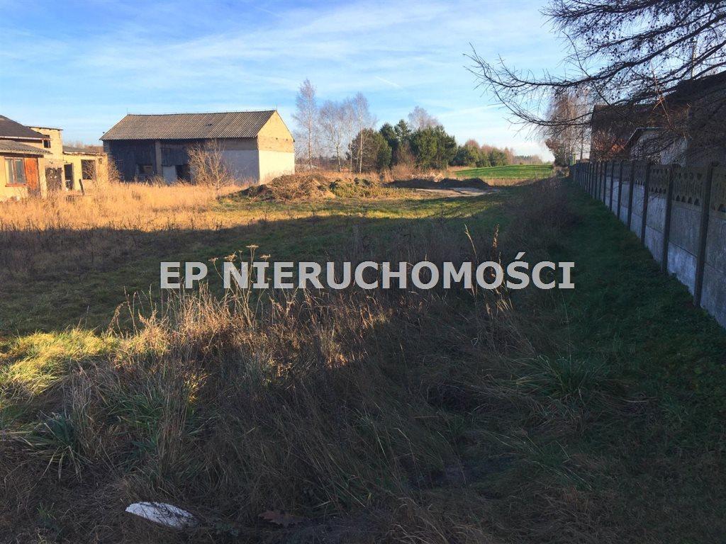 Działka inna na sprzedaż Częstochowa, Grabówka  1298m2 Foto 3