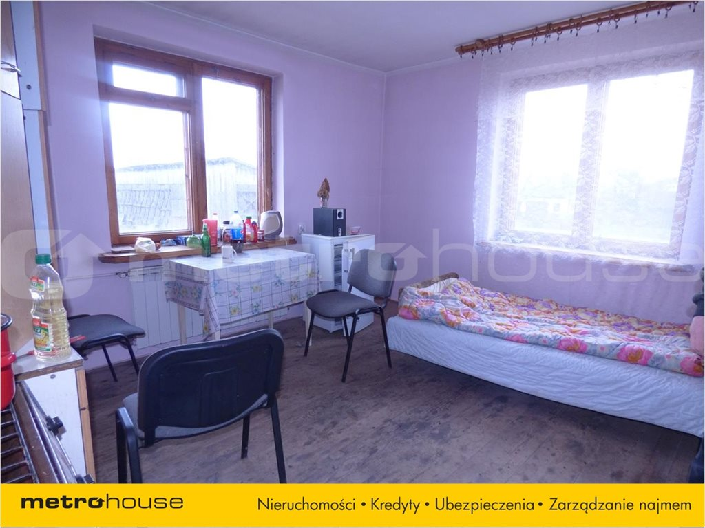 Dom na sprzedaż Pluty, Wiśniew  160m2 Foto 7