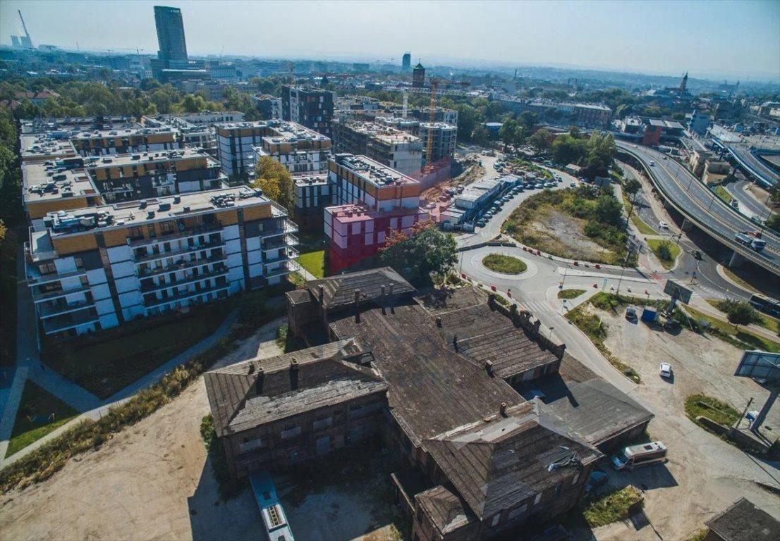Działka inwestycyjna na sprzedaż Kraków, Stare Miasto, Wita Stwosza  7514m2 Foto 1