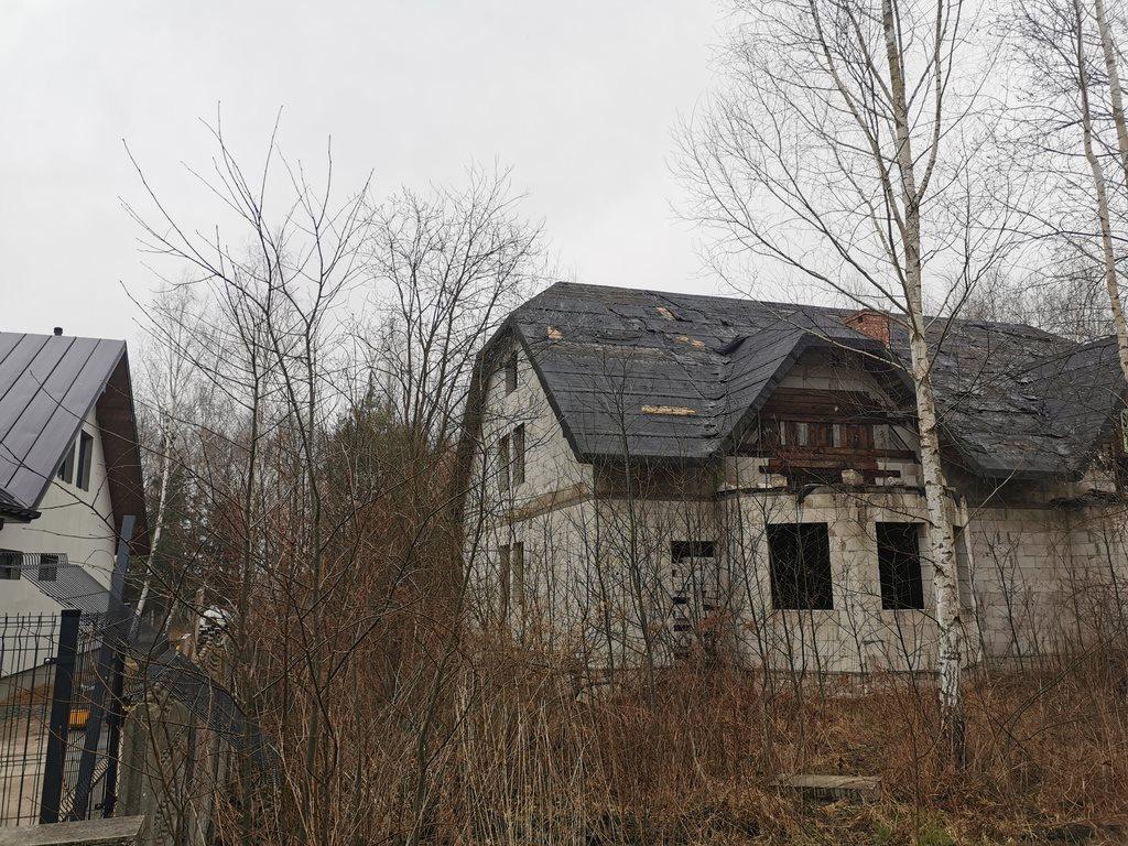 Dom na sprzedaż Nowe Budy  330m2 Foto 2