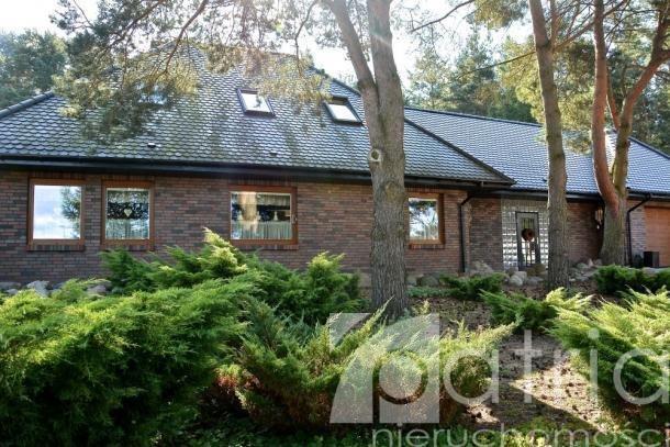 Dom na sprzedaż Pilchowo  312m2 Foto 1