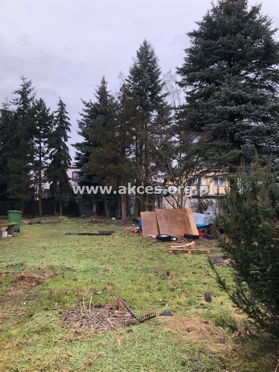 Działka budowlana na sprzedaż Piaseczno, Zalesie Dolne  650m2 Foto 11