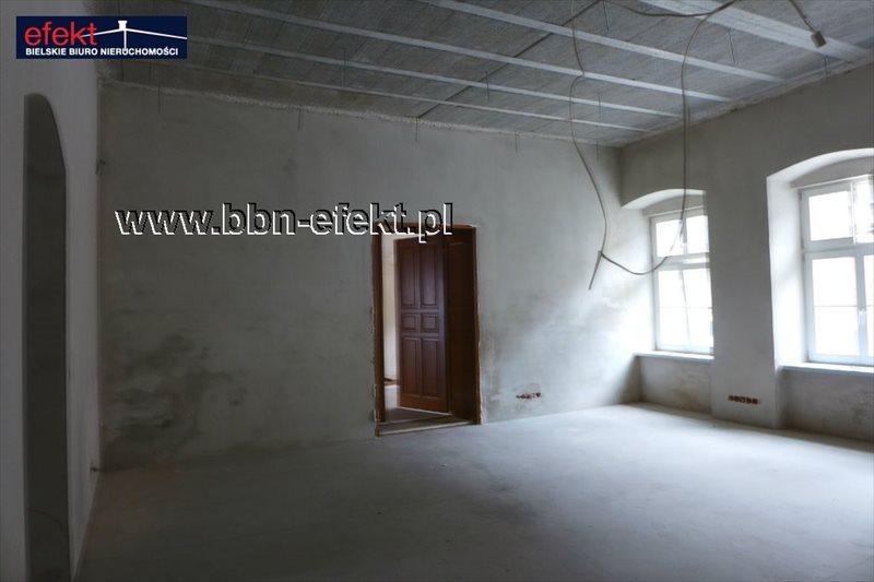 Lokal użytkowy na sprzedaż Bielsko-Biała, Górne Przedmieście  108m2 Foto 4