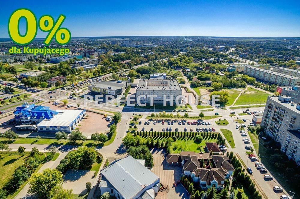 Lokal użytkowy na sprzedaż Suwałki  5440m2 Foto 4