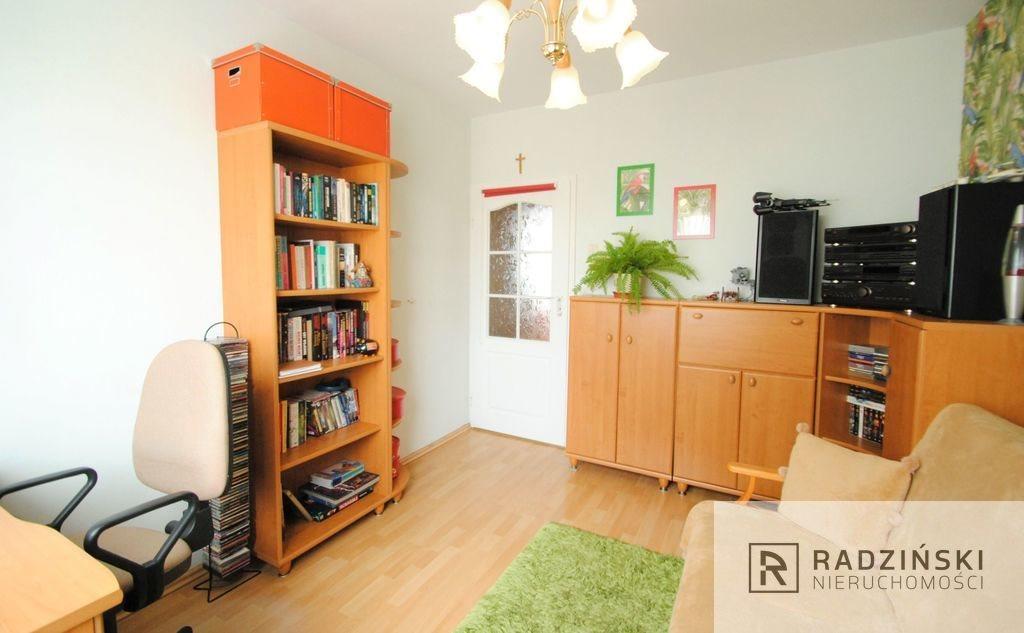 Mieszkanie trzypokojowe na sprzedaż Gorzów Wielkopolski, Os. Manhattan  63m2 Foto 5