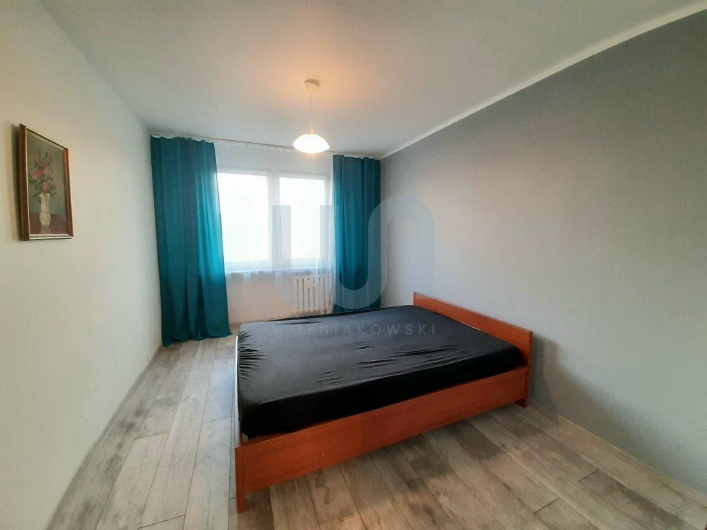 Mieszkanie trzypokojowe na sprzedaż Częstochowa, Północ, Sosabowskiego  62m2 Foto 1