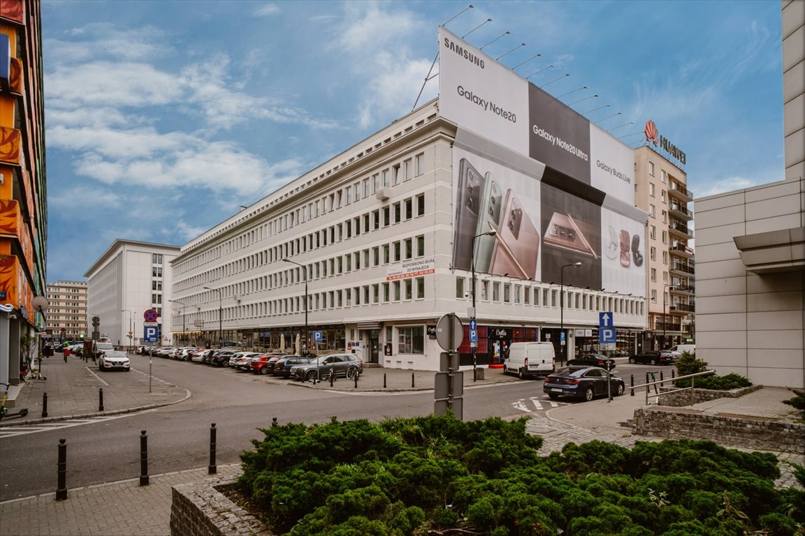 Lokal użytkowy na wynajem Warszawa, Śródmieście, żurawia  346m2 Foto 2