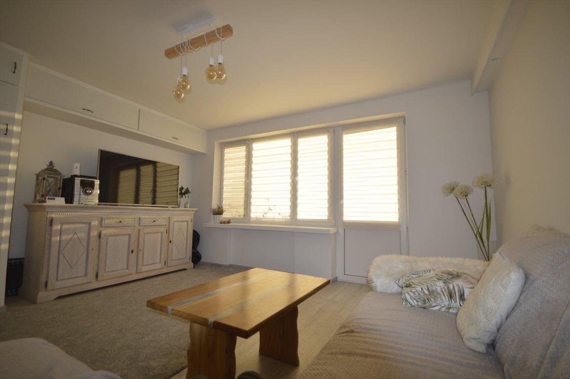 Mieszkanie trzypokojowe na sprzedaż Lublin  75m2 Foto 2