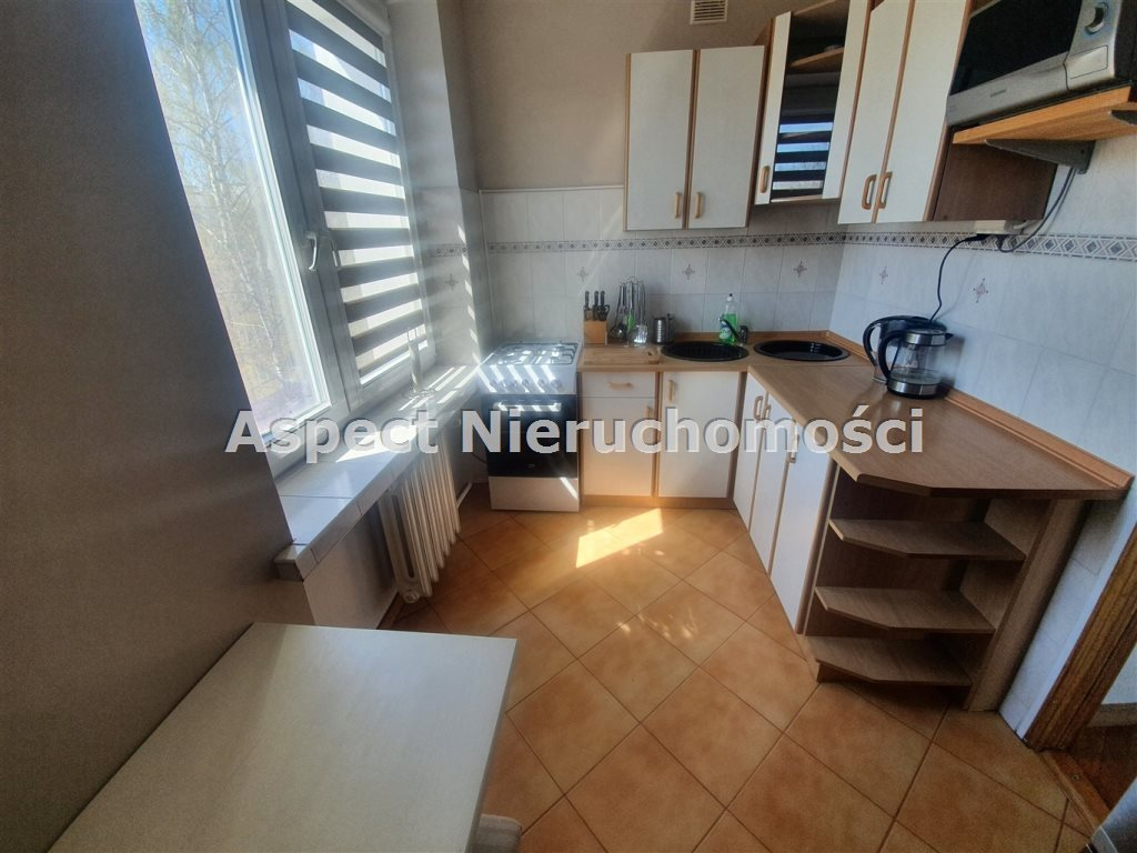 Mieszkanie dwupokojowe na wynajem Płock, Kochanowskiego, Obr. Westerplatte  38m2 Foto 1