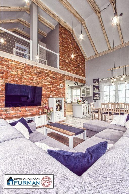 Dom na sprzedaż Piła, Jadwiżyn  120m2 Foto 9