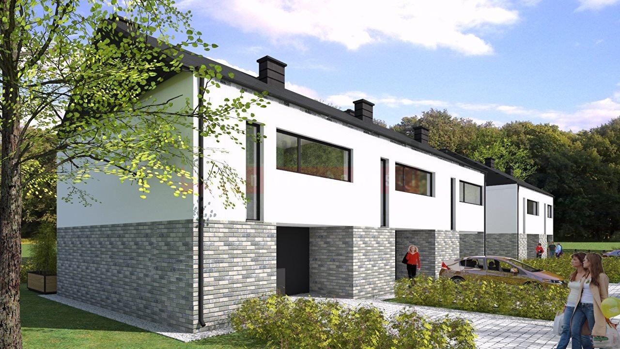Dom na sprzedaż Krapkowice, Otmęt  85m2 Foto 8