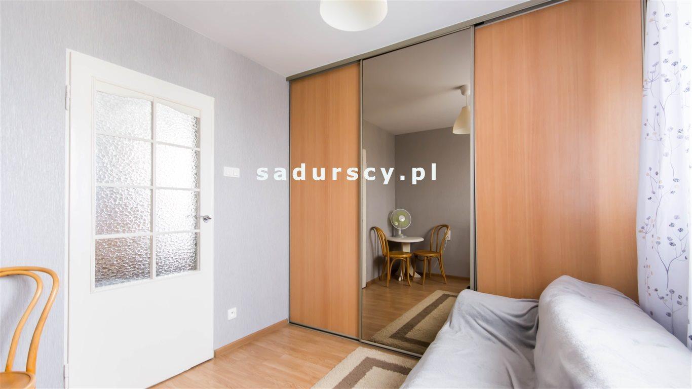 Mieszkanie trzypokojowe na sprzedaż Kraków, Grzegórzki, Dąbie, Widok  46m2 Foto 11