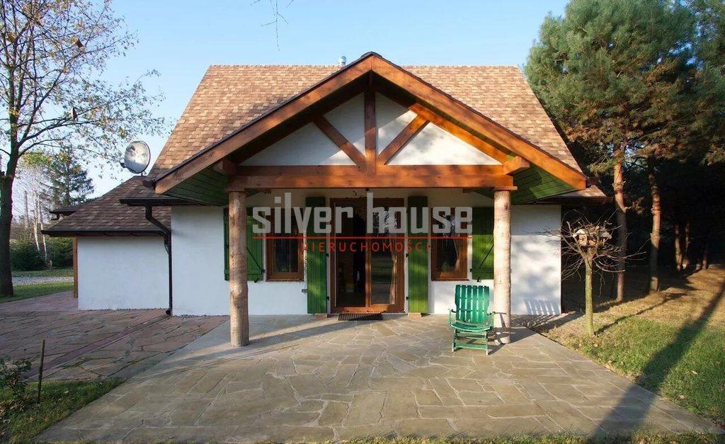 Dom na sprzedaż Łoś  105m2 Foto 2