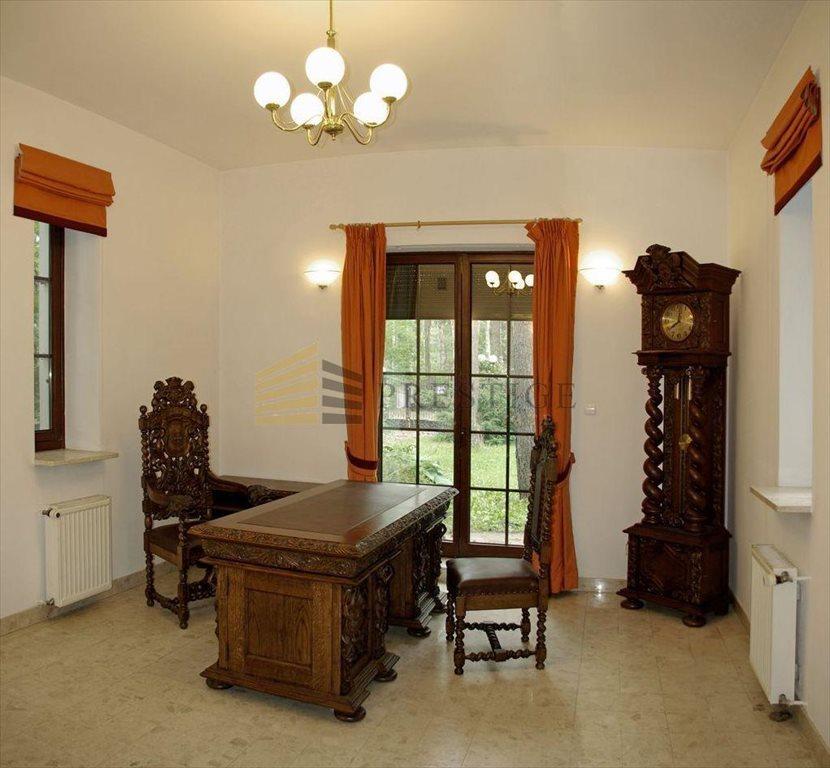 Dom na wynajem Konstancin-Jeziorna, Nowe Wierzbno, Jodłowa  490m2 Foto 8