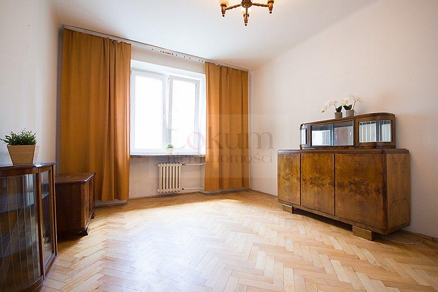 Mieszkanie dwupokojowe na sprzedaż Warszawa, Śródmieście, Świętokrzyska  61m2 Foto 1