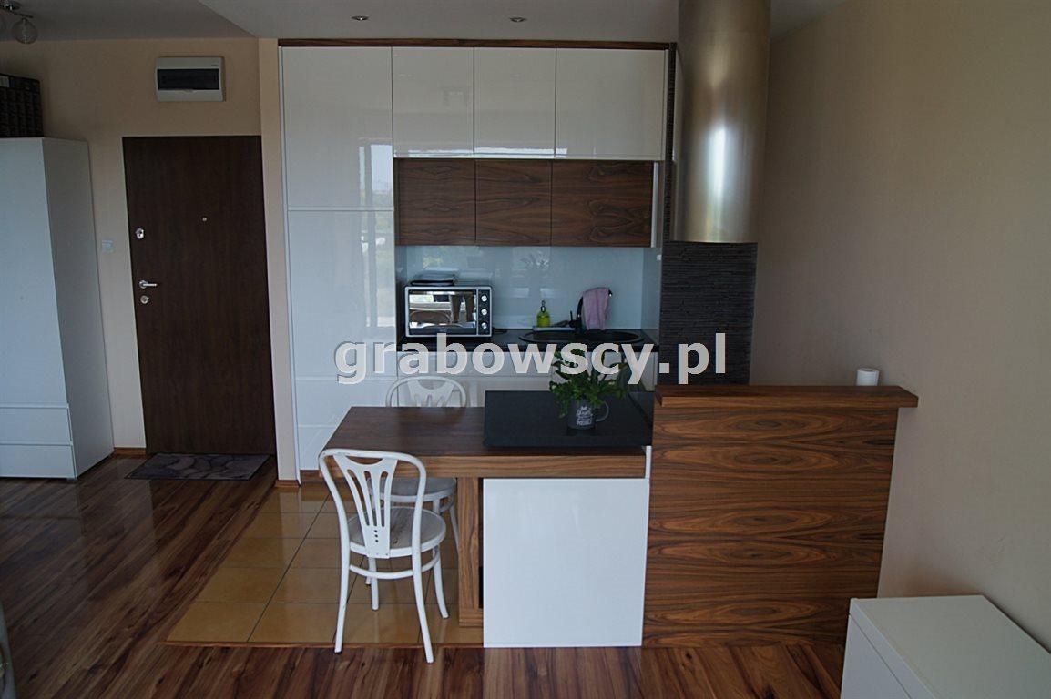 Mieszkanie dwupokojowe na wynajem Białystok, Wysoki Stoczek, Aleja Jana Pawła II  41m2 Foto 2