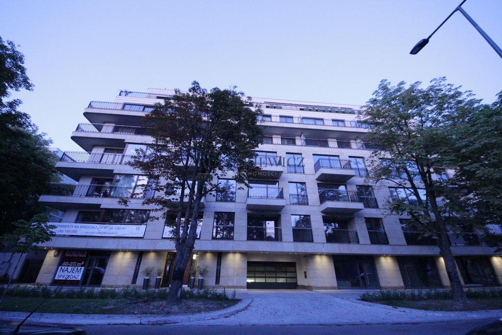 Mieszkanie dwupokojowe na wynajem Warszawa, Mokotów, Fryderyka Joliot-Curie  42m2 Foto 1
