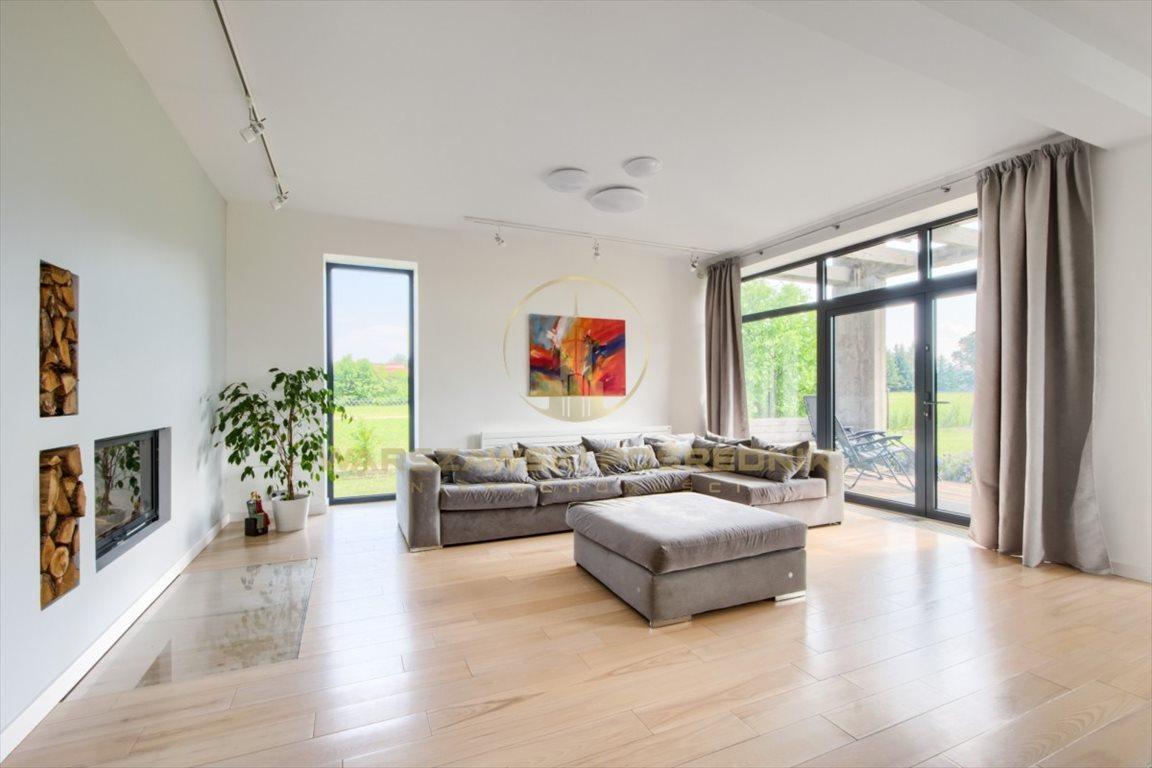 Dom na sprzedaż Bramki  300m2 Foto 2