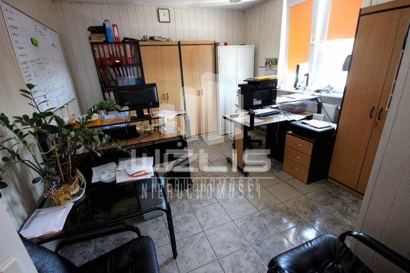 Działka przemysłowo-handlowa na sprzedaż Subkowy, Wodna  17200m2 Foto 5