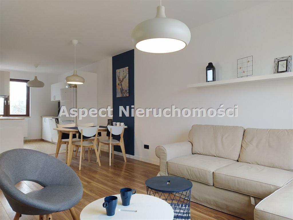 Mieszkanie dwupokojowe na sprzedaż Katowice, Brynów  59m2 Foto 3