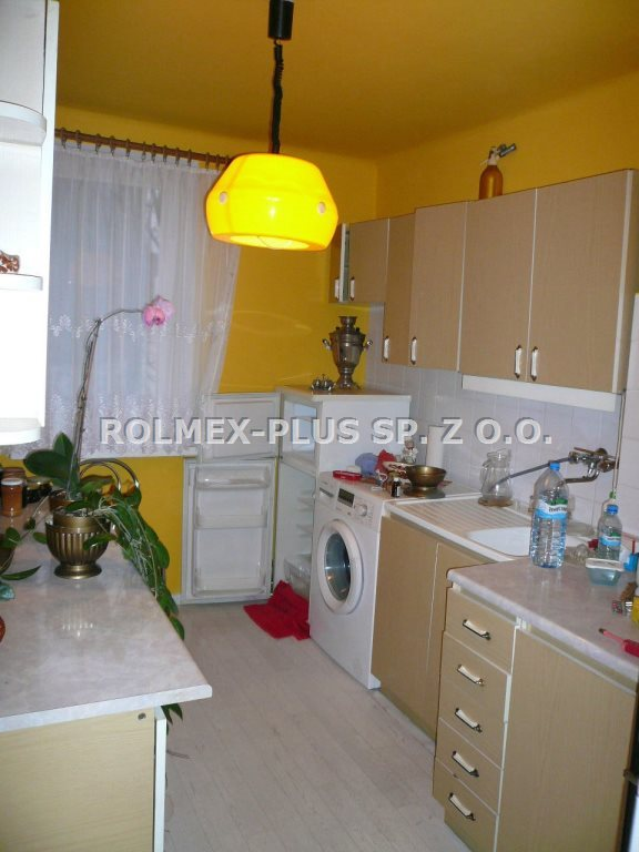 Mieszkanie trzypokojowe na sprzedaż Lublin, Śródmieście, Centrum  57m2 Foto 3