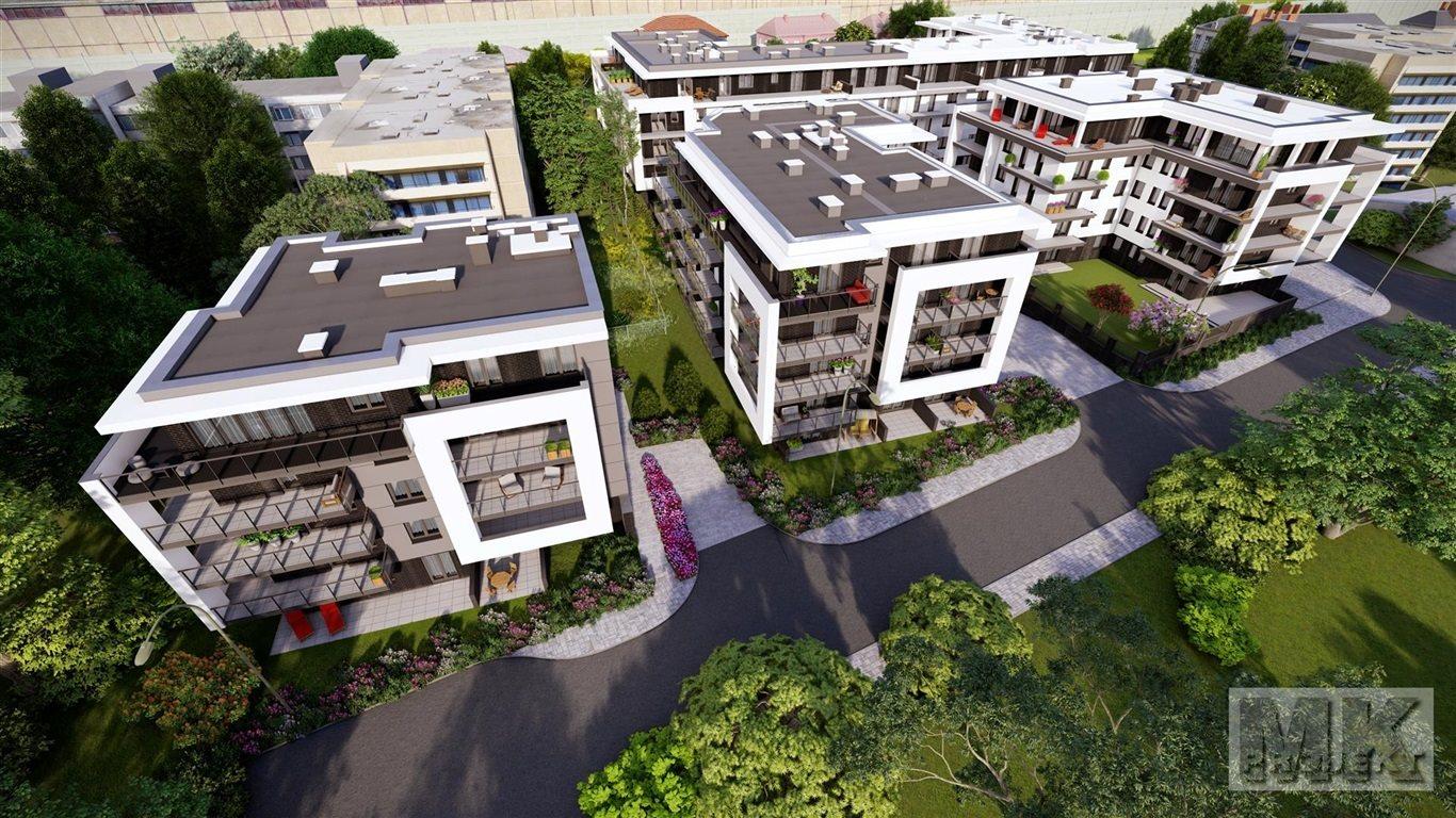 Mieszkanie czteropokojowe  na sprzedaż Kielce, Centrum, Mostowa  72m2 Foto 9
