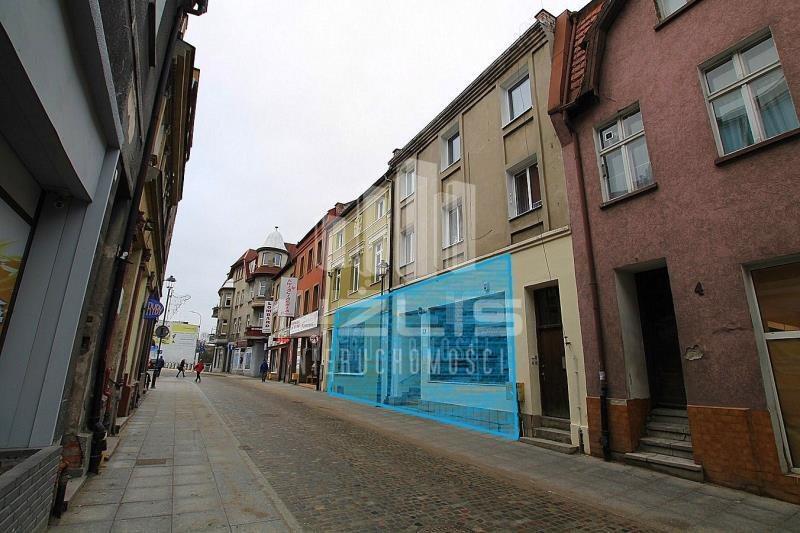 Lokal użytkowy na sprzedaż Starogard Gdański, Chojnicka  385m2 Foto 4