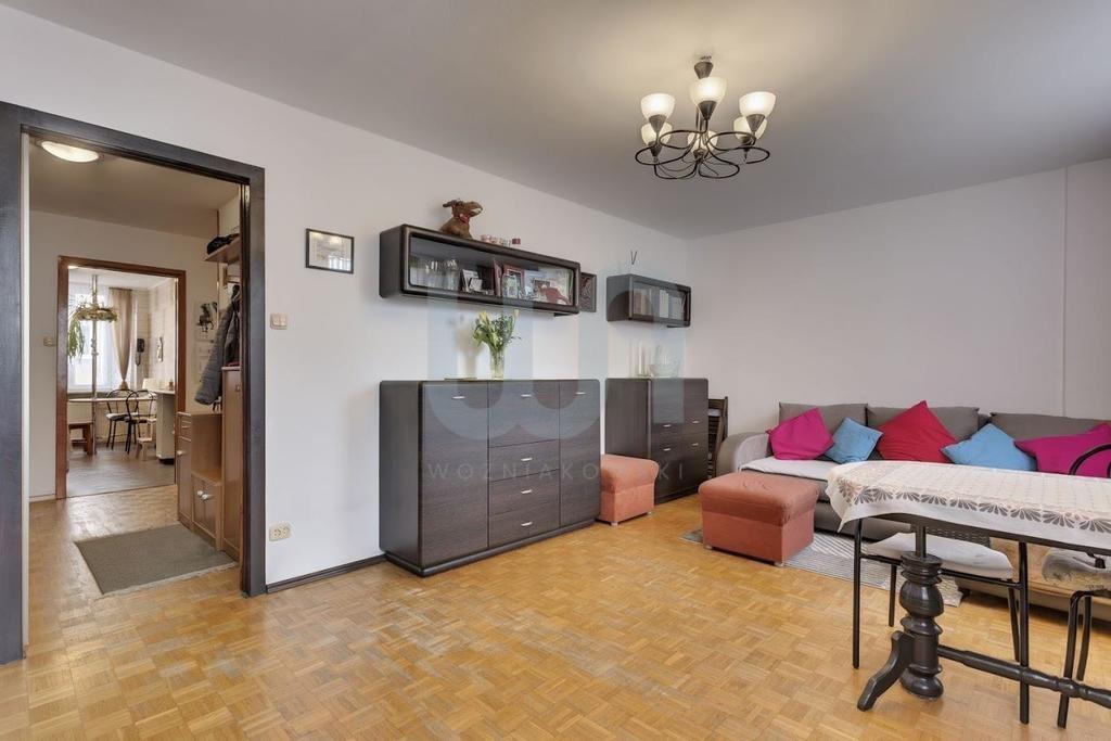 Mieszkanie czteropokojowe  na sprzedaż Warszawa, Praga-Północ, Nowa Praga  93m2 Foto 2