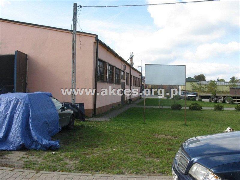Lokal użytkowy na sprzedaż Kobyłka, Antolek  10460m2 Foto 1