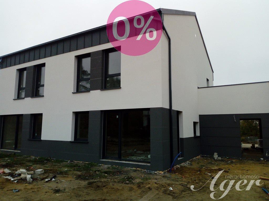 Dom na sprzedaż Zielona Góra, Przylep, Leśna  110m2 Foto 3