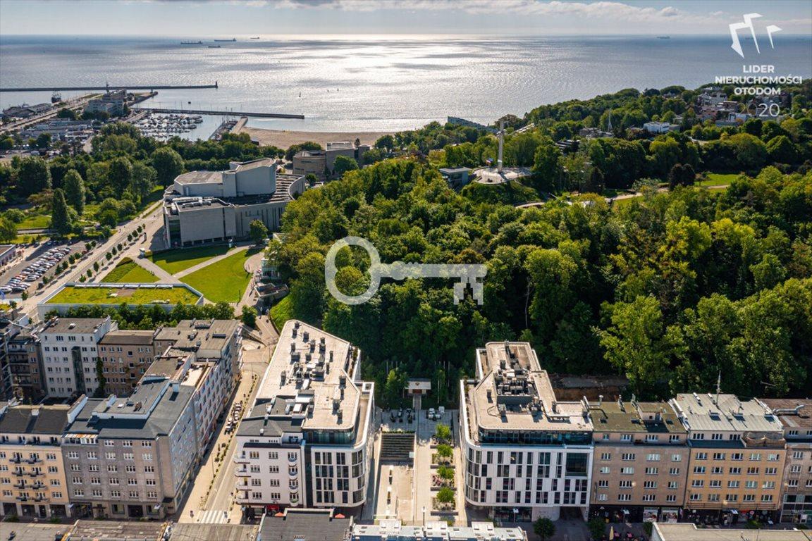 Mieszkanie trzypokojowe na sprzedaż Gdynia, Kamienna Góra, Świętojańska  88m2 Foto 2