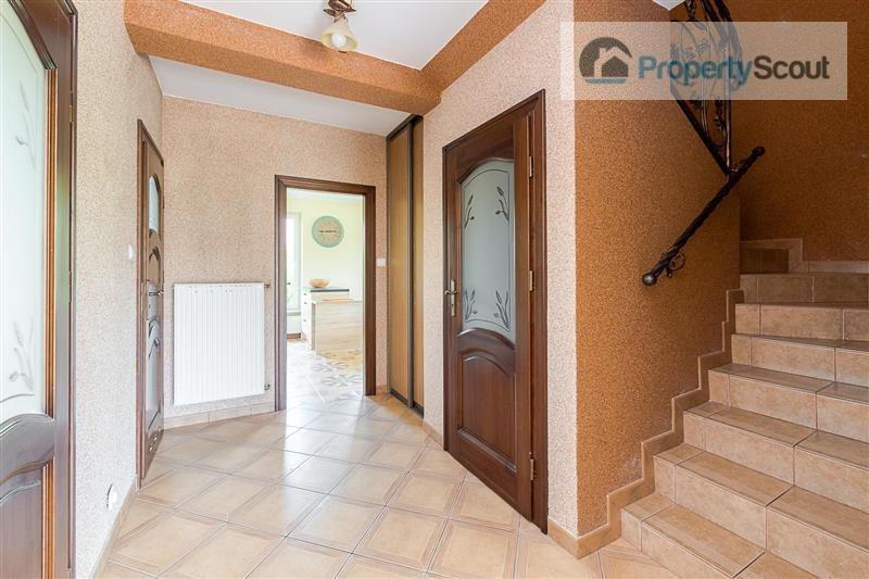 Dom na sprzedaż Bartel Wielki  218m2 Foto 12