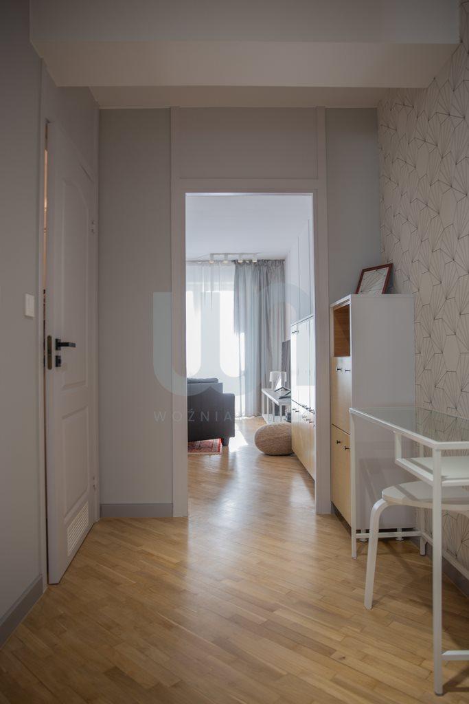 Mieszkanie dwupokojowe na wynajem Warszawa, Wola, Czyste  60m2 Foto 5